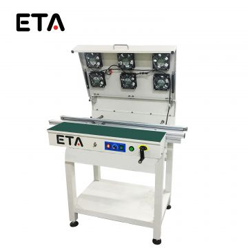 SMT SMD Pick and Place Machine for Placement Components on PCB Board