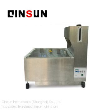 Guarded Sweating Hot Plate Instrument