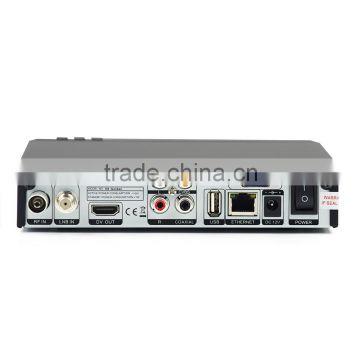 V8 Golden DVB-S2/T2/C Satellite Cable Receiver open v8