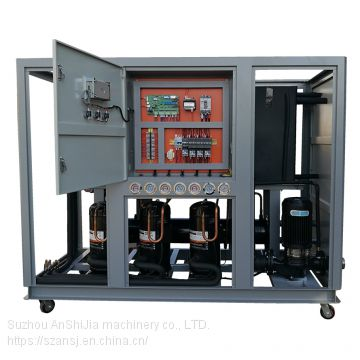 Chinese High Efficiency Cheap Price 2 Ton Industrial Water Chiller