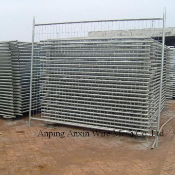 High Strength Wire Mesh Fence 12 Gauge Fence Wire Customized