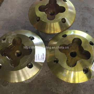 Apply to Metso Nordberg HP800 Multi-Cylinder Cone Crusher Spare Parts Locking Bolt