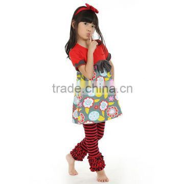 Boutique Clothing 2016 Designed comfortable girls clothing