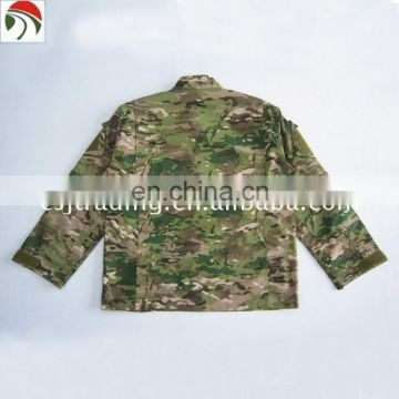 Hot sale military uniform fabric waterproof army clothes