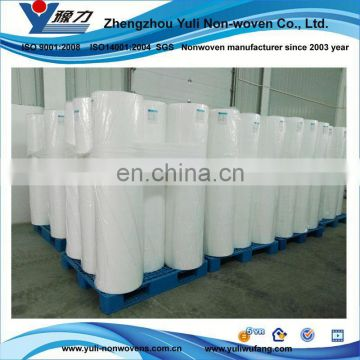 factory price sms polypropylene spunbonded non woven fabric