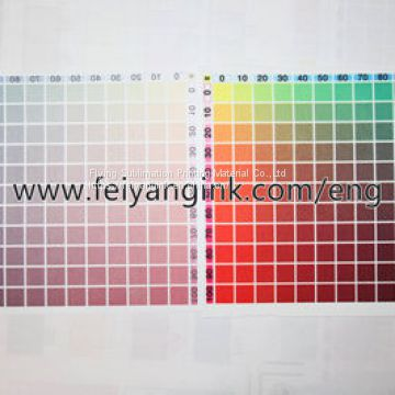 China offset sublimation inks
