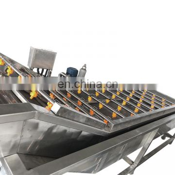 vegetable cleaner Vegetable and fruit washing machine Commercial vegetable washer
