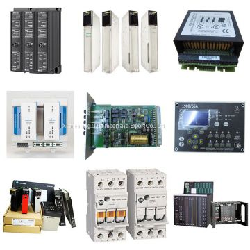 One Year Warranty AUTOMATION MODULE PLC DCS ABB DSQC 258 3HAA 3563-AUA S3&S4  Power supply
