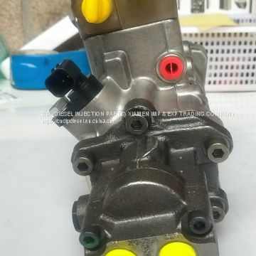 Fuel injection pump 326-4635 10R7662 for Komatsu CAT320 for sale