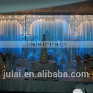 Hot Sale Elegant Weddings Decoration Backdrop Wedding Stage