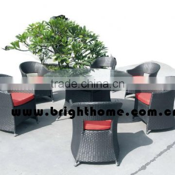 Cafeteria Table and Chair Dinning Set