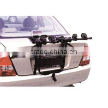 Car Rear Mount Bicycle Carrier
