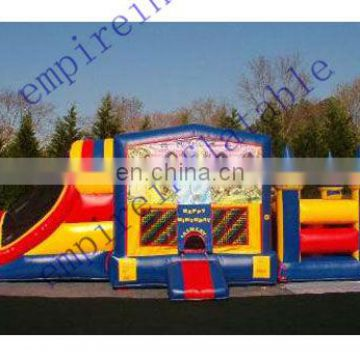outdoor inflatables,obstacle course,inflatables OT033