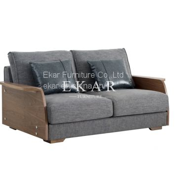 European Style Furniture New Model Fabric Wooden Normal Sofa Of Sofa
