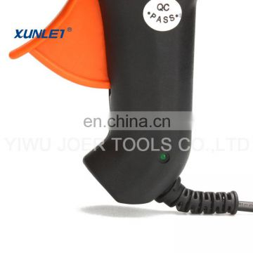 XL-F40 40w Yiwu XUNLEI hot melt glue heating gun tool