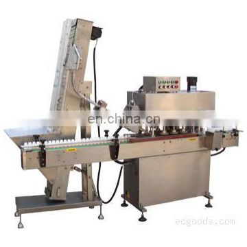 Fuluke Automatic high speed plastic PET bottle screw capping machine/capper