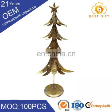Best selling christmas decoration,tree / wall ornaments crafts
