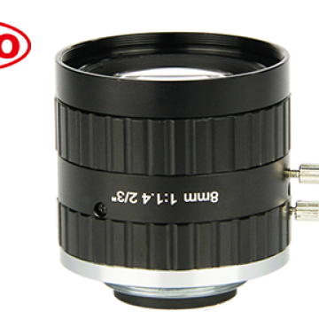 SOYO 5.0 MP machine vision 8mm 1 inch