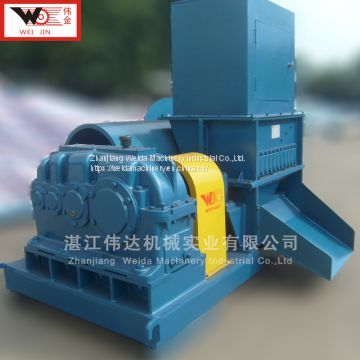 SVR20 slab cutter breaking rubber block