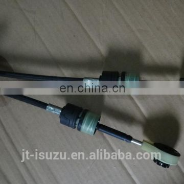 Best gear shift cable price 9C1R 7E395 KA with genuine part for transit V348