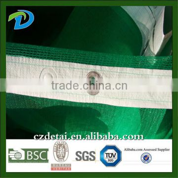 Construction Plastic Safety Net,HDPE Safety Net For Construction,Green Construction Scaffolding Safety Netting