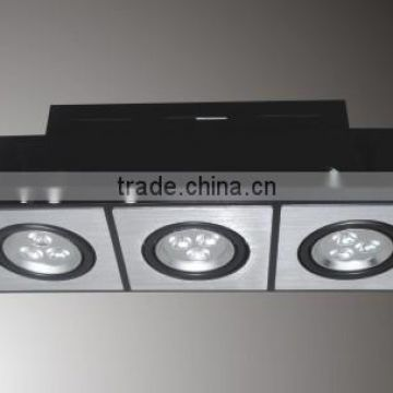 2014 high quality high power 3w ceiling led