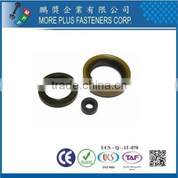 Taiwan Oil V Type grease retention sealing viscous fluid type of seal