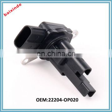 Auto parts Mass Air Flow Sensor Meter For SUZUKI KIZASHI 22204-0P020 222040P020