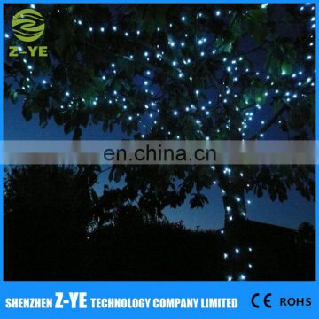 Solar Powered LED String Light, Ambiance Lighting, 100 LED Solar Fairy String Lights for Outdoor, Gardens, Homes, Christmas Part