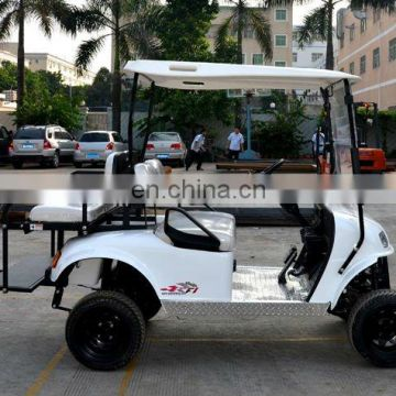 48v 4400w 4-seater electric cars with CE certificate,AX-C2+2
