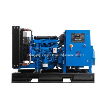 China Well Know Weichai Engine 10Kw Brands Alternator Small Biodiesel Diesel Generator Set