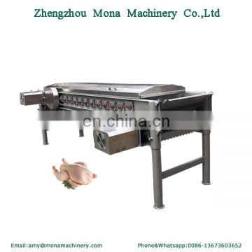 chicken plucker machine/ duck/goose hair removal machine