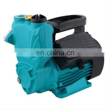 220v 50hz electric intelligent self priming pump home use