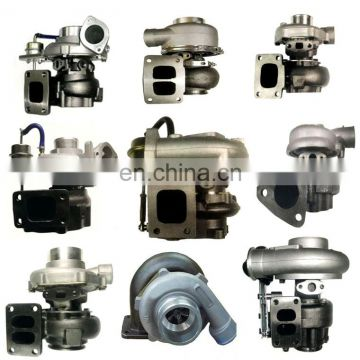 Turbocharger 100-5865