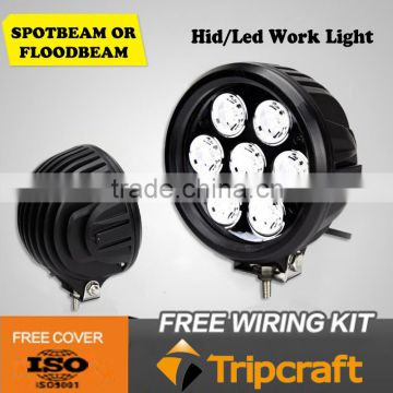 Sales promotion , new design 70w led work light bar Utility Vehicle LED Working Light AAL-0670