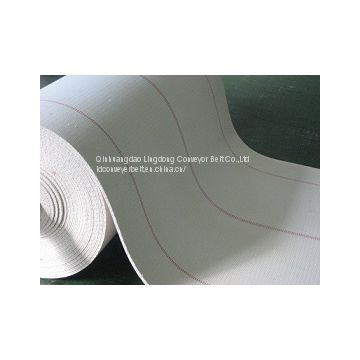 Cotton Canvas Conveyor Belt