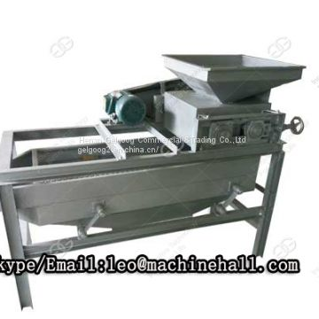 Single Stage Almond Shelling Machine|Almond Shell Cracking Machine Manufacturer