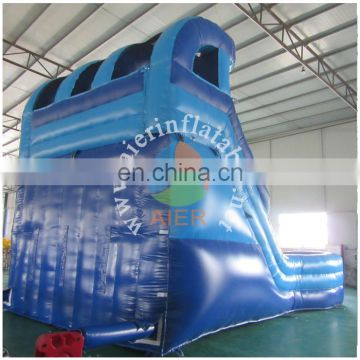 hot sale water slides/commercial inflatable slide for sale