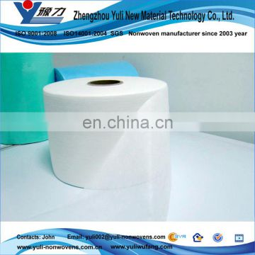 Medical fabric factory directly supply SMS nonwoven fabric