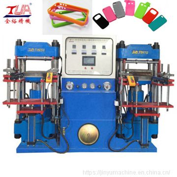 Automatic Silicone Wristband Making Machine