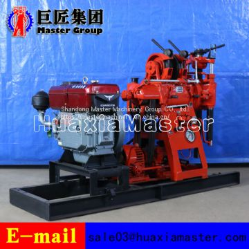 Factory direct sale XY-100 Hydraulic core drilling rig