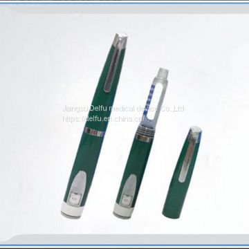 High Accurate VEGF Injection Pen 3ml Prefilled Cartridges Injection Device