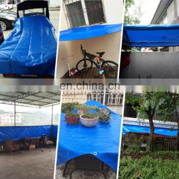 fumigation PE tarpaulin roll and PE sheet for any coverage use