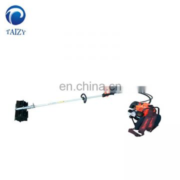 maize weeding machine mini weeding machine Small farm use paddy weeder