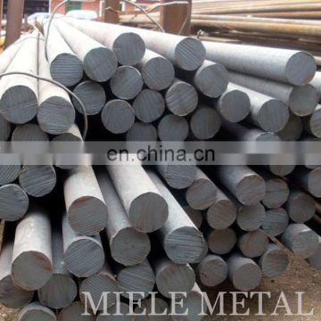 3mm thickness 4140 hot/cold drawn steel round bar