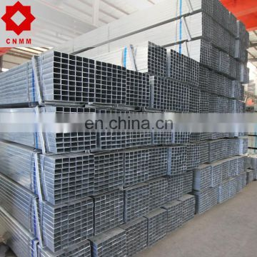 din10219 s355 low price hollow directly factory sale composite 2 mm rectangular galvanized square steel pipe