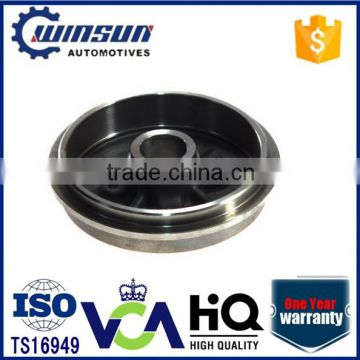 424746 car brake drum for Citroen/Peugeot