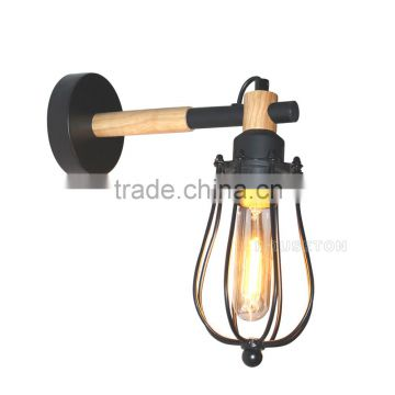Industrial iron cage wall sconce candle holder,Iron cage wall sconce candle holder,Wall sconce candle holder W3062