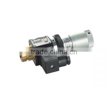 HED40P rexroth pressure switch