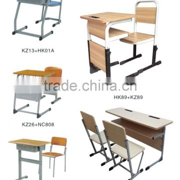 School chairs and tables of school furniture from china for School furniture from china